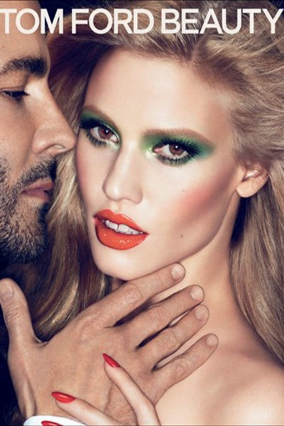 Tom Ford Beauty Archives | The Beauty Look Book