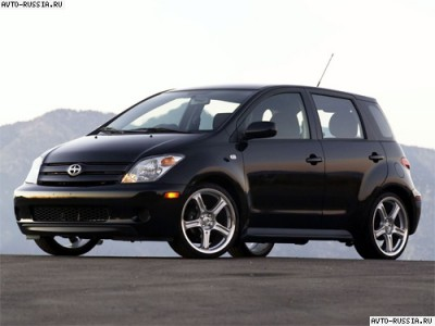 Scion xA Reviews — Research xA Prices & Specs — MotorTrend