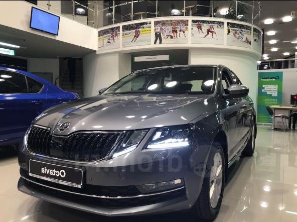 Купить авто новый в кредит без первоначального взноса в москве